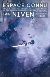 Espace connu : les romans dans l'univers de l'Anneau-monde
