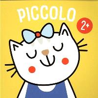 Piccolo : le chat, 2+