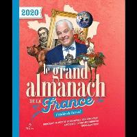 Le grand almanach de la France 2020