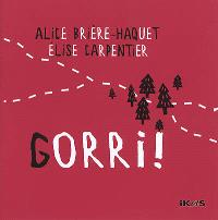 Gorri !