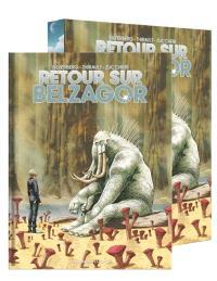 Retour sur Belzagor : coffret