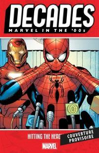 Décennies Marvel, Dans les années 2000 : la une des journaux