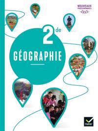 Géographie 2de