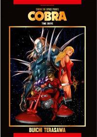 Cobra, the space pirate. Volume 6, Time drive