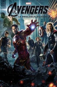 Avengers : prélude