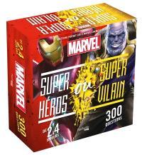 Super héros ou super vilain : Marvel