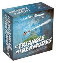 Le triangle des Bermudes : escape game