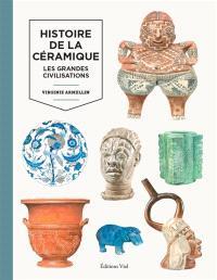 Histoire de la céramique : les grandes civilisations