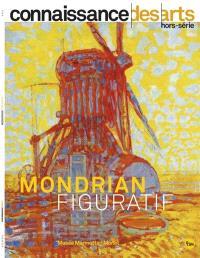 Mondrian figuratif : Musée Marmottan Monet