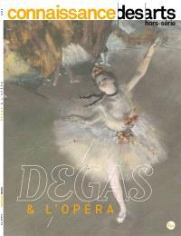 Degas & l'Opéra : Musée d'Orsay