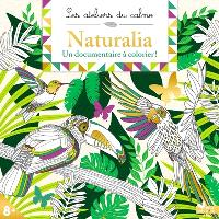 Naturalia : un documentaire à colorier !