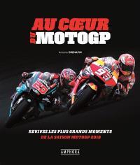 Au coeur du MotoGP : revivez les plus grands moments de la saison MotoGP 2019