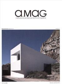 A.mag 15: Fran Silvestre Arquitectos
