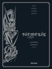 Nemesis le sorcier : les hérésies complètes. Volume 1