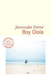 Boy Diola
