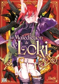 La malédiction de Loki. Volume 1