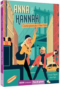 Anna & Hannah, Enquêtes à l'italienne