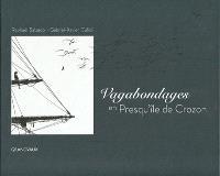 Vagabondages en presqu'île de Crozon