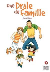 Une drôle de famille. Volume 2
