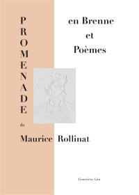 Promenade en Brenne et poèmes de Maurice Rollinat