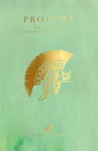 Guerres de Justinien, La guerre contre les Vandales : livres III et IV