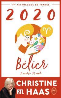 Bélier 2020 : du 21 mars au 20 avril