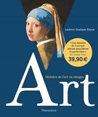 Art : histoire de l'art en images