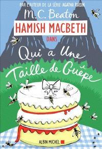 Hamish MacBeth. Volume 4, Qui a une taille de guêpe