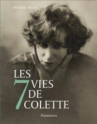 Les 7 vies de Colette