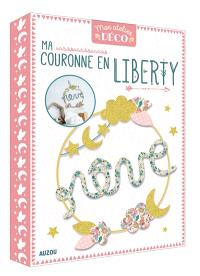 Ma couronne en liberty