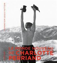 Charlotte Perriand : exposition, Paris, Fondation Louis Vuitton, du 2 octobre 2019 au 20 février 2020