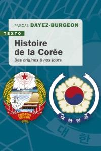 Histoire de la Corée : des origines à nos jours