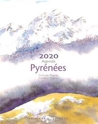 Pyrénées : agenda 2020