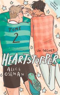 Heartstopper. Volume 2, Un secret