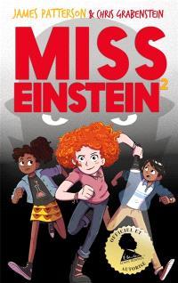 Miss Einstein. Volume 2