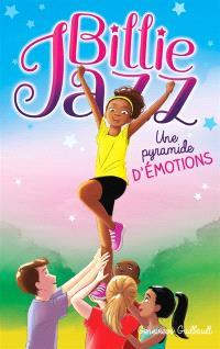 Billie Jazz. Volume 6, Une pyramide d'émotions