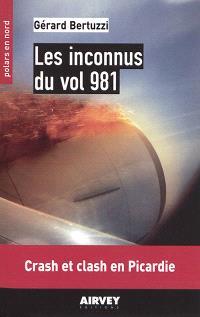 Les inconnus du vol 981