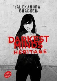 Darkest minds. Volume 4, Héritage