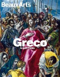 Greco : Grand Palais