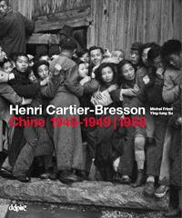 Henri Cartier-Bresson : Chine, 1948-1949, 1958 : exposition, Paris, Fondation Henri Cartier-Bresson, du 15 octobre 2019 au 2 février 2020