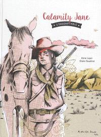 Calamity Jane : l'indomptable