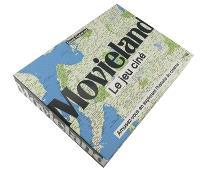 Movieland : le jeu ciné : amusez-vous en explorant l'histoire du cinéma !