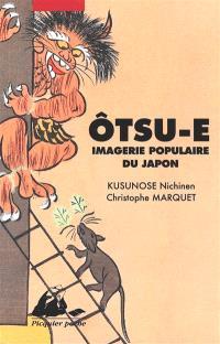 Otsu-e : imagerie populaire du Japon