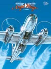 Angel wings. Volume 6, Atomic