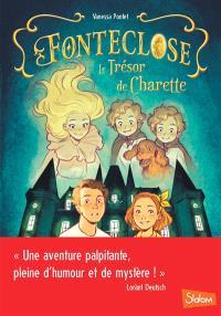 Fonteclose : le trésor de Charette