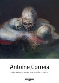 Antoine Correia