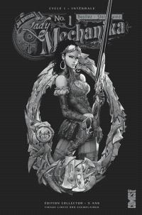Lady Mechanika : intégrale, Cycle I