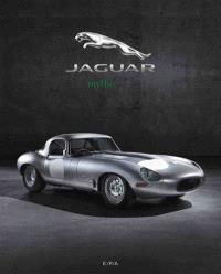 Jaguar : le mythe anglais
