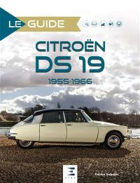 Citroën DS 19 : 1955-1966