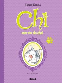 Chi, une vie de chat. Volume 23